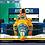 Hasegawa Formule 1 Benetton B190B  1/24   20356