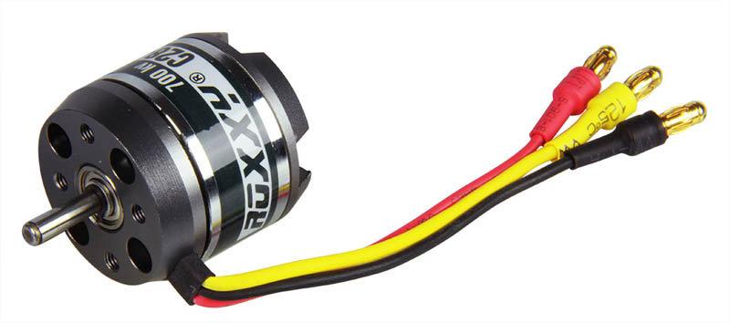 Multiplex Roxxy BL Outrunner C28-30-16 700kv 314957