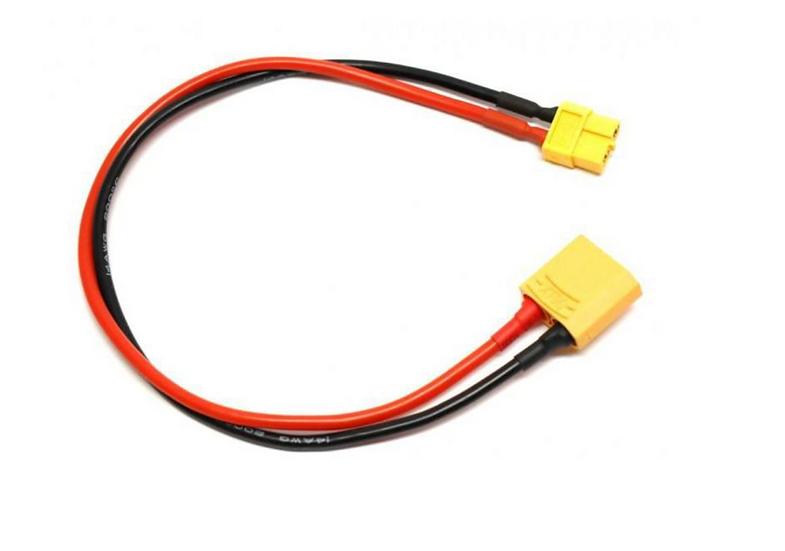 Câble de charge XT60 à XT90
