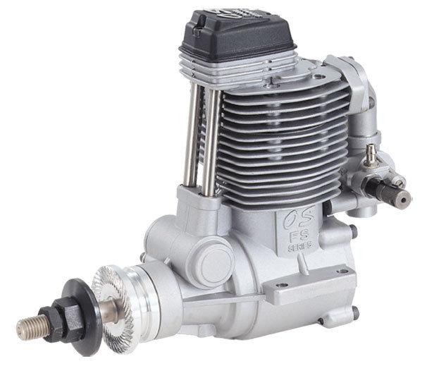Moteur OS Engine S08535910 moteur OS FS 91 S II P 4 temps
