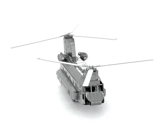 Metal Earth CH-47 CHINOOK