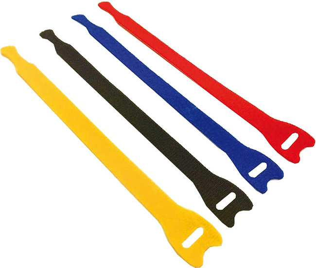 Robbe sangle Velcro 13/200MM 5PCS 59001008