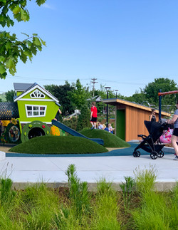 All Abilities Trane Park