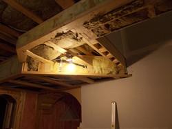Basement Stair Headroom
