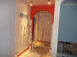 Bathroom Steam Shower