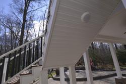 Trex Deck Stairs