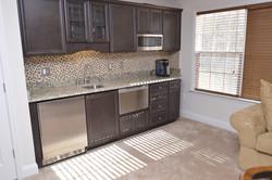 Bedroom Kitchen