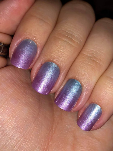 Cotton Candy Shimmer