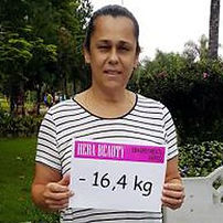 como-perder-16kg