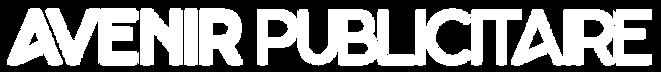 Avenir publicitair logo