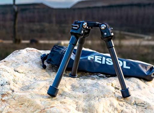 Review: Tischstativ Feisol TT-15 Mark II