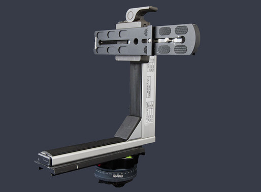 Bauanleitung Nodalpunktadapter