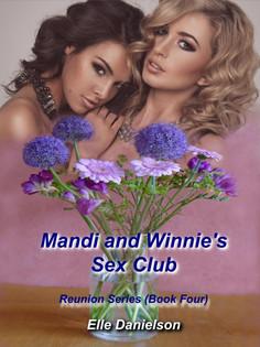 Mandi and Winnie's Sex Club