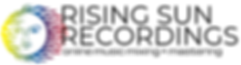 Rising Sun Recordings Logo
