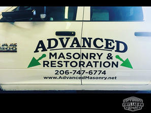 Dodge ram truck vinyl graphics and decal