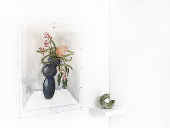 Still Life w/ Georgina Proud