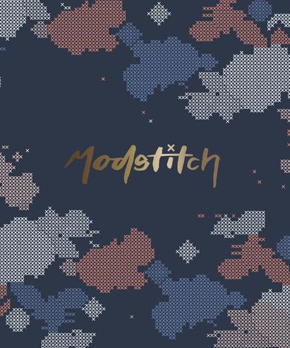 Branding and Logo Design for Modstitch