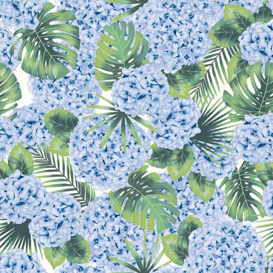 Textile Design for Peter Alexander