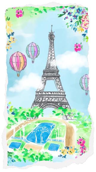Illustration for Peter Alexander
