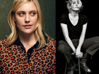 10 Facts to Know About Greta Gerwig