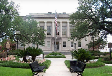 32nd JDC courthouse Terrebonne