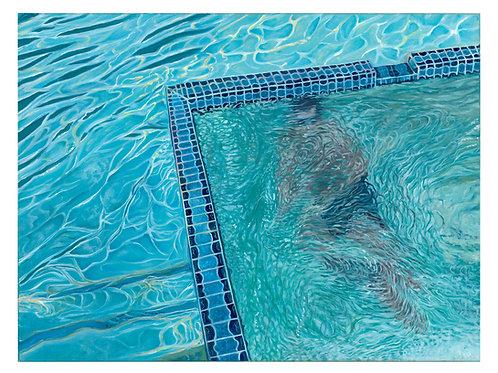 "Giclée Fine Art Print - Sundance (11""x14"")"