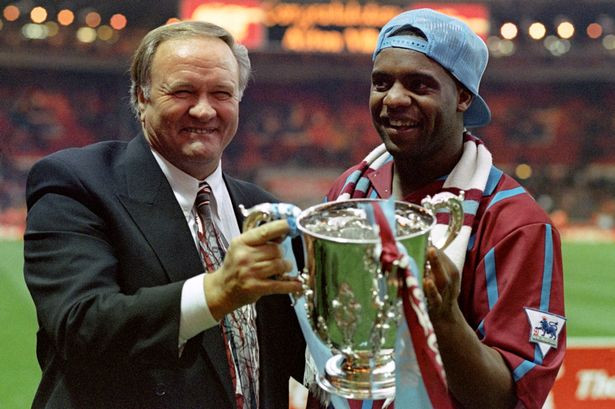 1994 League Cup Final Replay