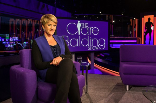 The Claire Balding Show