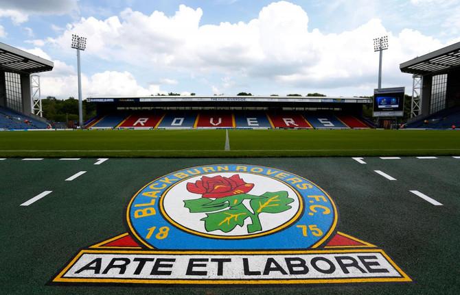 Blackburn Rovers Away