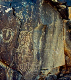 Olmes and Religion Cave Art - Cross of Egypt.jpg