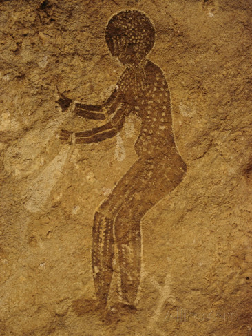 Ancient  Cave Art - Diamond Harvest .jpg