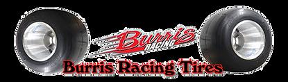 Burris Racing Tires