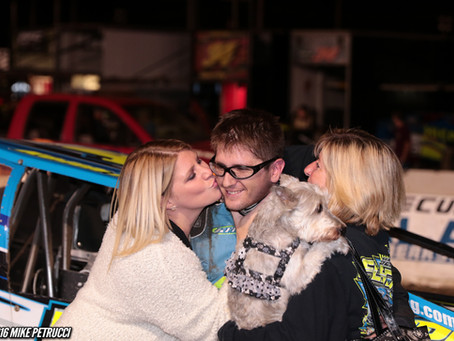 Keith Flach Claims Modified Win, Hearn Repeats as Champion