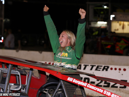 "J.R. Heffner Claims a ""Must-Win"" Lebanon Valley Victory"