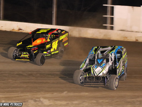 Dippel Makes History, Takes First Valley Big Block Win