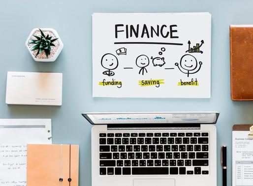 Planejamento financeiro pessoal            6 dicas para fazer o seu!