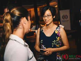 Joint Happy Hour: MexCham HK & HKGCC America's Committee
