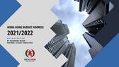 Hong Kong Budget Address 2021/22