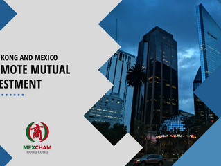 Hong Kong and Mexico promote mutual investment