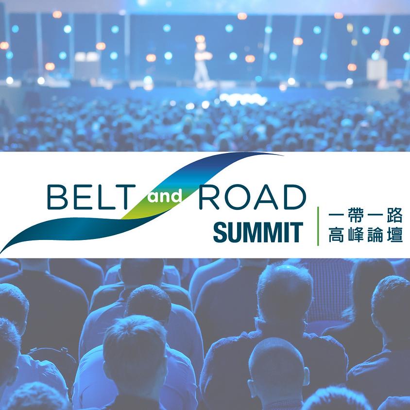 Belt and Road Summit 2021