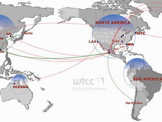 Mexico reinforces its commercial connectivity between Asia and Latin- American market