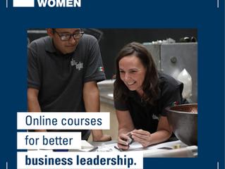 Reach your business goals with Goldman Sachs 10,000 Women | #Share10KWomen