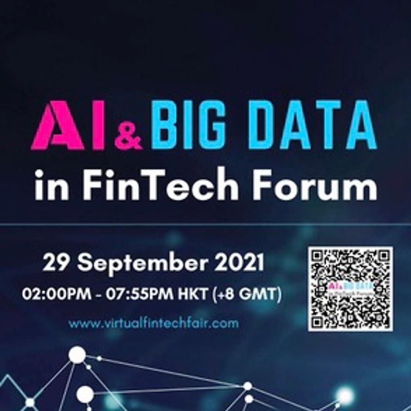 AI & Big Data FinTech Forum (ABFF) 2021