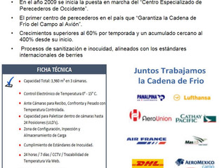 Guadalajara se refuerza como destino logístico para conectar mercados entre Asia y Latinoamérica.