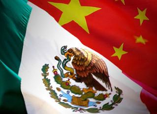 La competencia entre México y China en las importaciones manufactureras de Estados Unidos (2000-2013