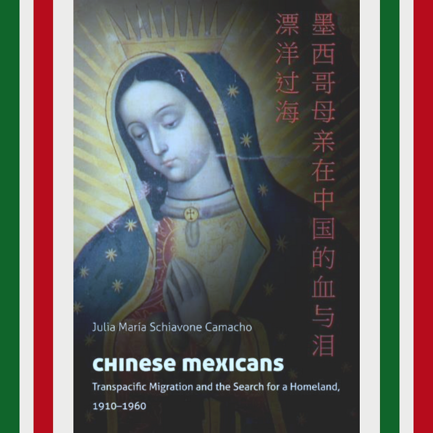 Chinese Latinos in Twentieth-Century Hong Kong and Macau
