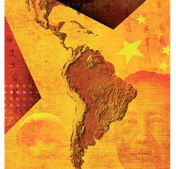 La competencia china con las exportaciones de América Latina