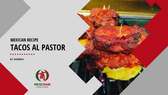 Tacos al Pastor - by Normex HK for MexCham HK