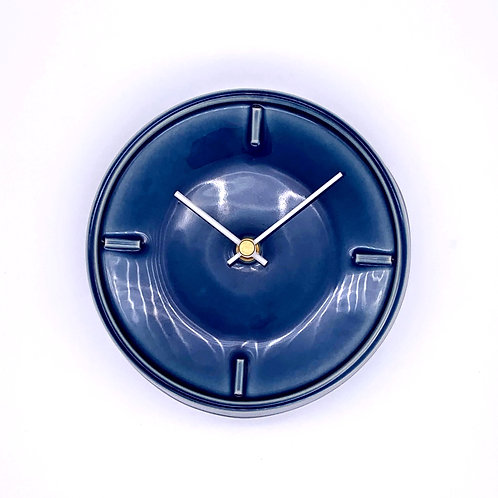 GLAZED CLOCK