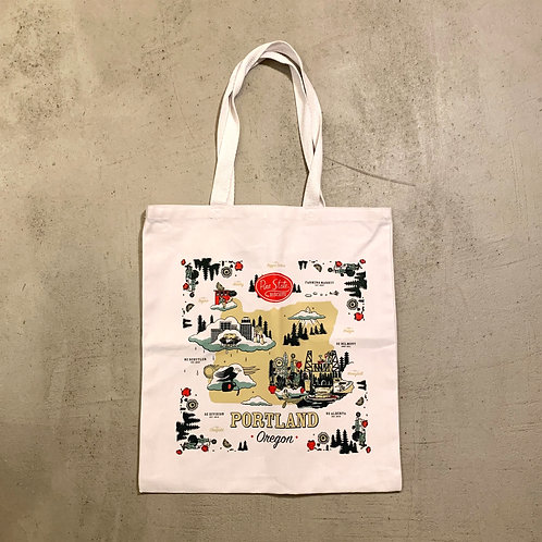 Pine State Biscuits Tote